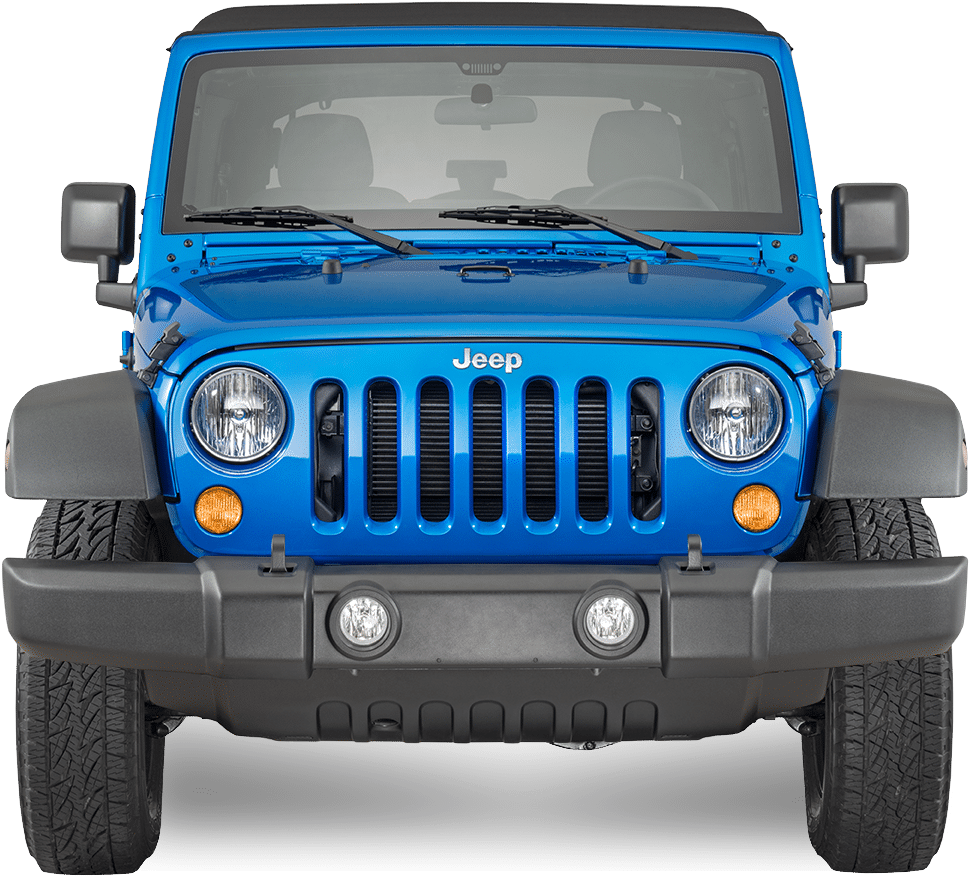 Get a jeep with bad credit